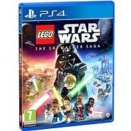 LEGO Star Wars: The Skywalker Saga - PS4 - Konsolenspiel