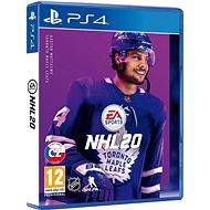 NHL 20 - PS4 - Konsolenspiel