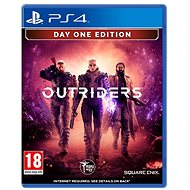 Outriders: Day One Edition - PS4 - Konsolenspiel