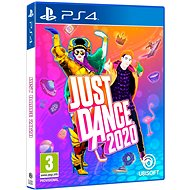 Just Dance 2020 - PS4 - Konsolenspiel