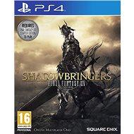 Final Fantasy XIV Shadowbringers - PS4 - Konsolenspiel