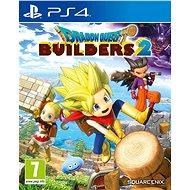 Dragon Quest Builders 2 - PS4 - Konsolenspiel