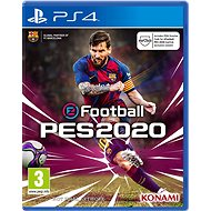 eFootball Pro Evolution Soccer 2020 - PS4 - Konsolenspiel