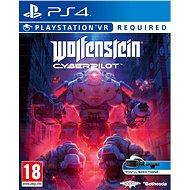 Wolfenstein Cyberpilot - PS4 VR - Konsolenspiel
