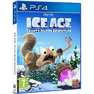 Ice Age: Scrats Nutty Adventure - PS4 - Konsolenspiel