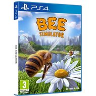 Bee Simulator - PS4 - Konsolenspiel