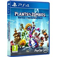 Plants vs Zombies: Battle for Neighborville - PS4 - Konsolenspiel