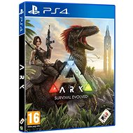 ARK: Survival Evolved - PS4 - Konsolenspiel