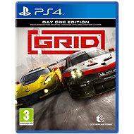 Grid (2019) - PS4 - Konsolenspiel