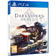 Darksiders - Genesis - PS4 - Konsolenspiel