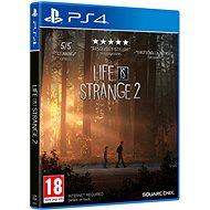 Life is Strange 2 - PS4 - Konsolenspiel
