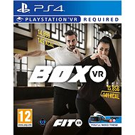 Box VR - PS4 - Konsolenspiel