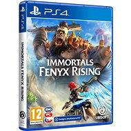 Immortals: Fenyx Rising - PS4 - Konsolenspiel