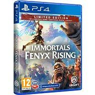 Immortals: Fenyx Rising - Limited Edition - PS4 - Konsolenspiel