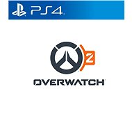 Overwatch 2 - PS4 - Konsolenspiel