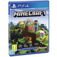 Minecraft: Bedrock Edition - PS4 - Konsolenspiel