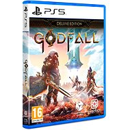 Godfall: Deluxe Edition - PS5 - Konsolenspiel