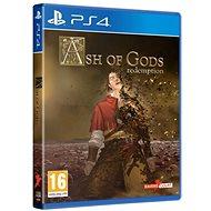 Ash of Gods: Redemption - PS4 - Konsolenspiel