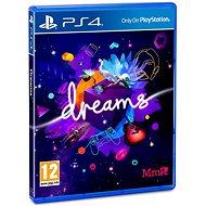 Dreams - PS4 - Konsolenspiel