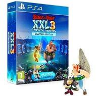 Asterix und Obelix XXL 3: Der Kristallmenhir - Konsolenspiel