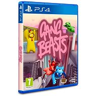 Gang Beasts - PS4 - Konsolenspiel