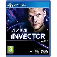 AVICII Invector - PS3 - Konsolenspiel