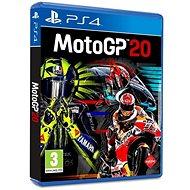 MotoGP 20 - PS4 - Konsolenspiel