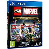Lego Marvel Collection - PS4 - Konsolenspiel