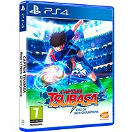 Captain Tsubasa - Rise of new Champions - PS4 - Konsolenspiel