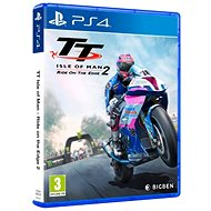 TT Isle of Man Ride on the Edge 2 - PS4 - Konsolenspiel