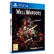 Hell Warders - PS4 - Konsolenspiel