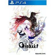 Oninaki - PS4 - Konsolenspiel