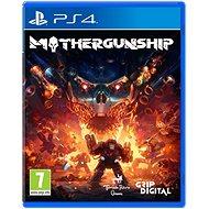 Mothergunship - PS4 - Konsolenspiel