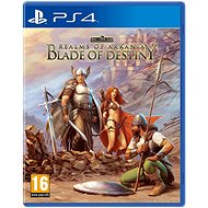 Realms of Arkania - Blade of Destiny - PS4 - Konsolenspiel