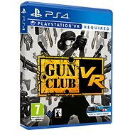 Gun Club - PS4 VR - Konsolenspiel