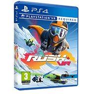 Rush - PS4 VR - Konsolenspiel