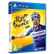 Tour de France 2020 - PS4 - Konsolenspiel