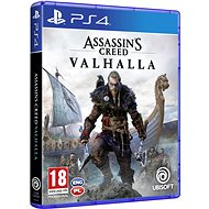 Assassins Creed Valhalla - PS4 - Konsolenspiel