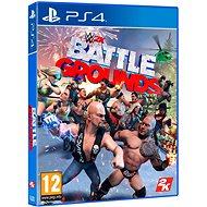 WWE 2K Battlegrounds - PS4 - Konsolenspiel