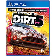 DiRT 5 - Limited Edition - PS4