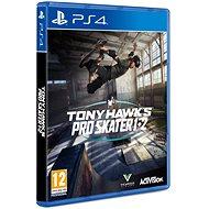Tony Hawks Pro Skater 1 + 2 - PS4 - Konsolenspiel