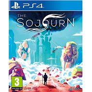 The Sojourn - PS4 - Konsolenspiel