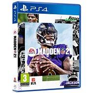 Madden NFL 21 - PS4 - Konsolenspiel