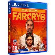 Far Cry 6: Gold Edition - PS4 - Konsolenspiel
