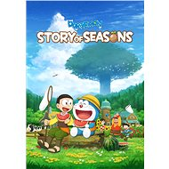Doraemon: Story of Seasons - PS4 - Konsolenspiel
