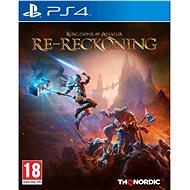 Kingdoms of Amalur: Re-Reckoning - PS4 - Konsolenspiel