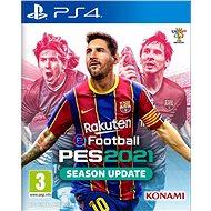 eFootball Pro Evolution Soccer 2021: Season Update - PS4 - Konsolenspiel