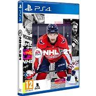 NHL 21 - PS4 - Konsolenspiel
