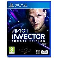 AVICII Invector: Encore Edition - PS4 - Konsolenspiel
