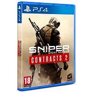 Sniper: Ghost Warrior Contracts 2 - PS4 - Konsolenspiel